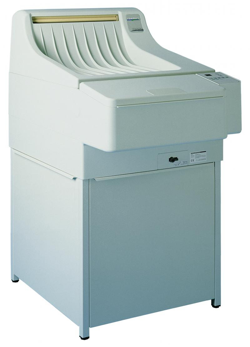 Protec Compact 2 Automatic X-Ray Film Processor