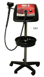 G5 GK3 Professional Massager for physical and respiratory therapy