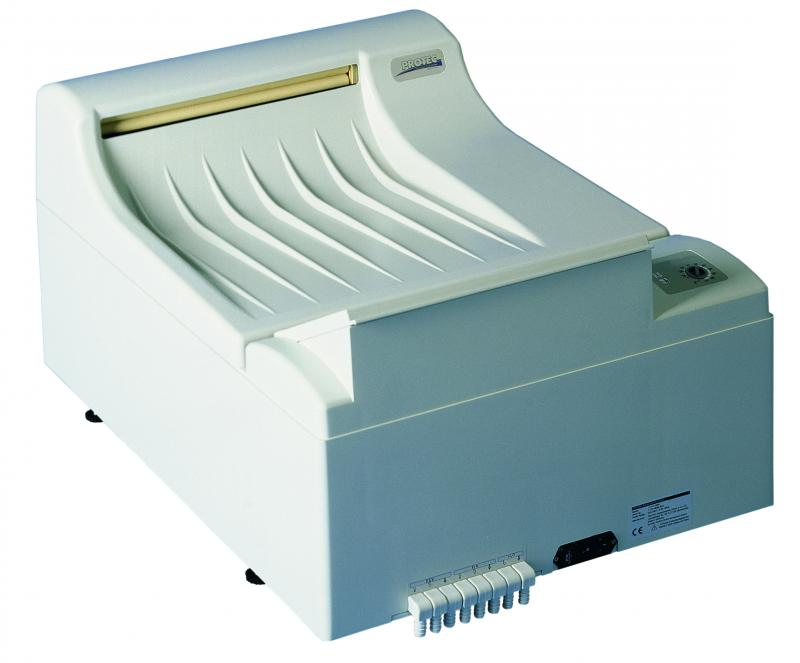Protec OPTIMAX Automatic X-Ray Film Processor