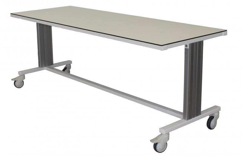 Protec Prognost Mobile X-Ray Tables XS fixed height
